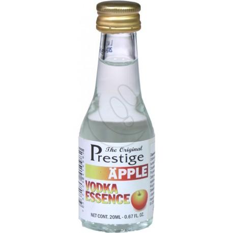 PR Apple Vodka