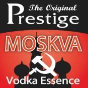 PR Moscow Vodka