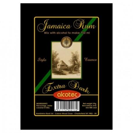 Jamaica Rum Extra dark