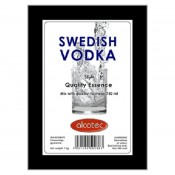 Swedish vodka