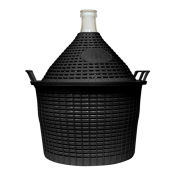 Glass Carboy Demijohn 5 Liters