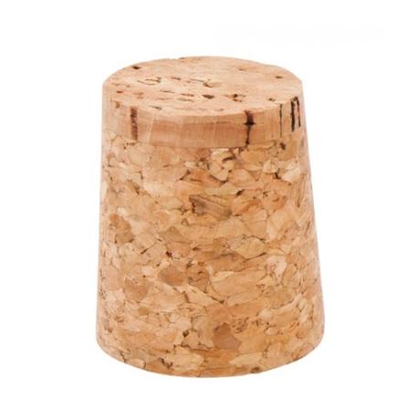 Cone cork 25/30