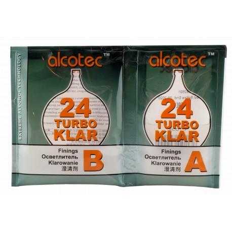 Alcotec Turbo Klar 24
