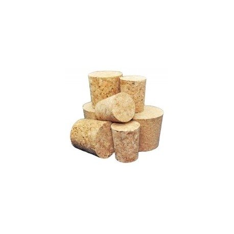 40x27x22mm Natural Cork Stoppers