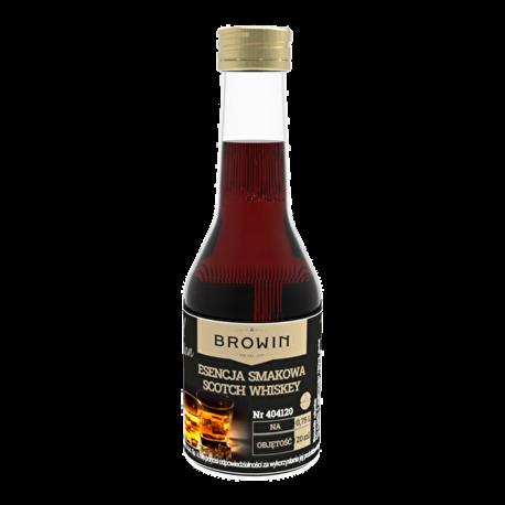 Scotch Blended Whiskey 750ml - 20ml