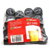 Spare Cap for PET Bottles (25)