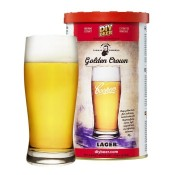 Thomas Coopers Golden Crown Lager (1.7kg)