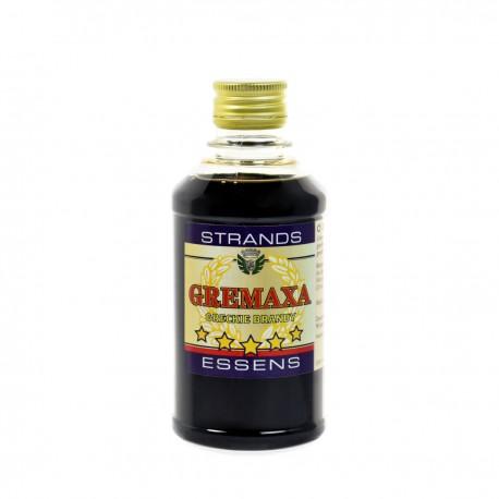 Strands Esencja 250ml Gremaxa - Greckie Brandy zaprawka na 7.5L Alcoholu