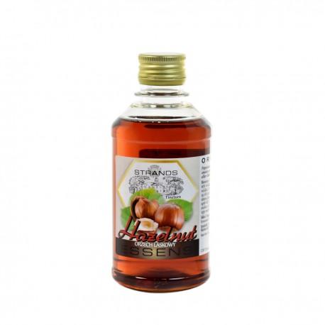 Strands Essence 250ml Hazelnut for Alcohol 7.5L