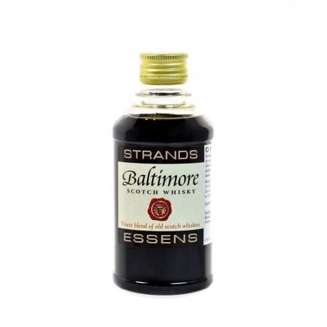 Strands Essence 250ml - Baltimore Scotch Whisky for Alcohol 7.5L