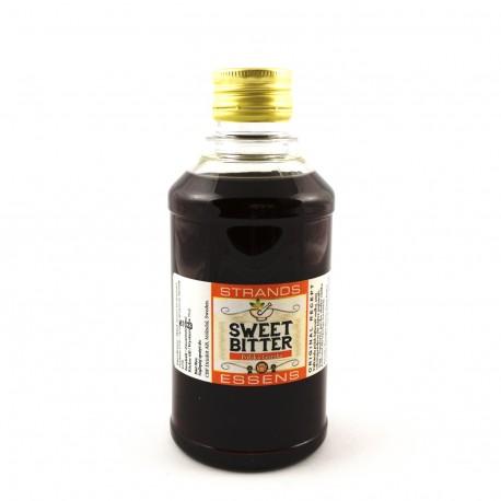 Strands Essence 250ml - Sweet Bitter for Alcohol 7.5L