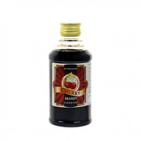 Strands Esencja 250ml - Cherry Brandy - Wiśniowa Brandy na 7.5L alkoholu