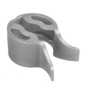 Plastic Screw Caps Sealer  Crimper & 10 mixed colour screw CAPS 28 mm