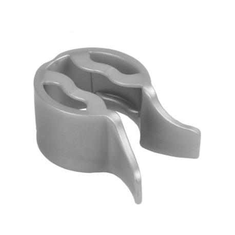 Plastic Screw Caps Sealer? Crimper & 10 mixed colour screw CAPS 28 mm Free P&P UK