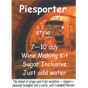 Cellar Supplies Piesporter