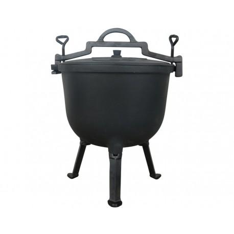 hunting cauldron 8l
