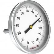 Termometr uniwersalny analogowe