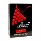 Cellar 7 Malbec - Zestaw na 30 butelek
