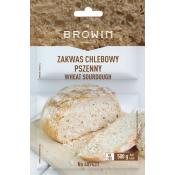 Zakwas chlebowy pszenny BBE 05.04.2021