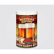 GEORDIE  Scottish Export Bitter Beer Making Kit
