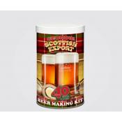 GEORDIE  Scottish Export Bitter Beer Making Kit