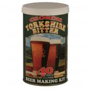 GEORDIE  Yorkshire Bitter Beer Making Kit