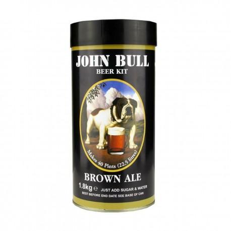 John Bull Brown Ale 1,8kg