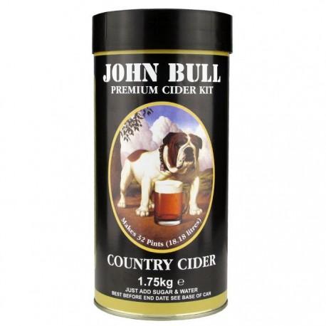 John Bull Country Cider 1.8kg