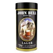 John Bull Lager 1.8kg