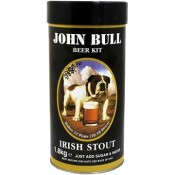 John Bull Irish Stout 1,8kg