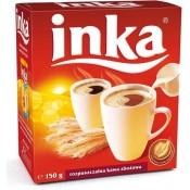 Wypżedaż Kawa Inka 2 x 150g BBE Luty 2021