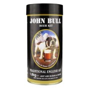 John Bull Traditional English Ale 1.8 kg