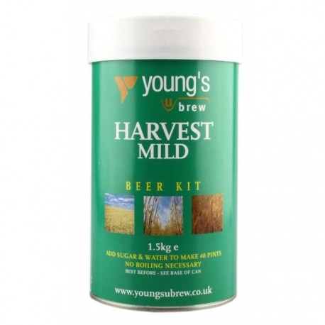 Young's Harvest Mild 40pt