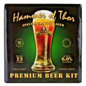 Bulldog Home brew kit - Hammer of Thor, Lager
