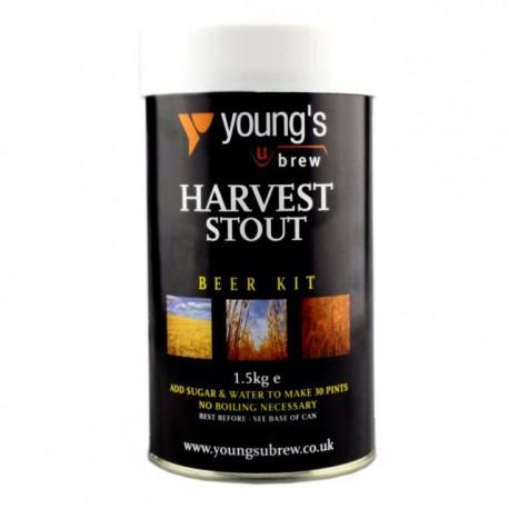 Young's Harvest Stout 30pt