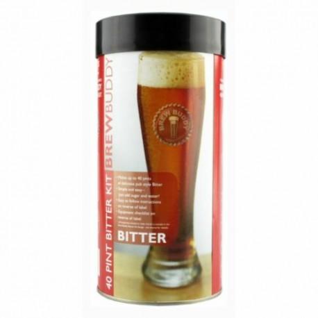 BrewBuddy Bitter 40pt