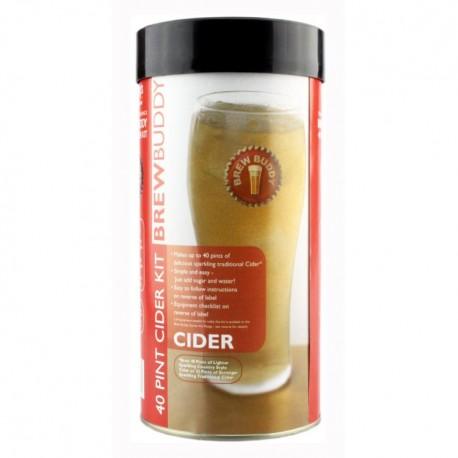 BrewBuddy Cider 40pt
