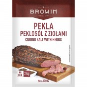 "Peklosól z ziołami ""Pekla"" - 67g"