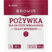 Wine yeast nutrient 10g 401000