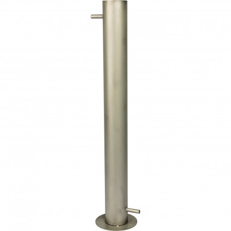 Stainless steel filtration column 405536