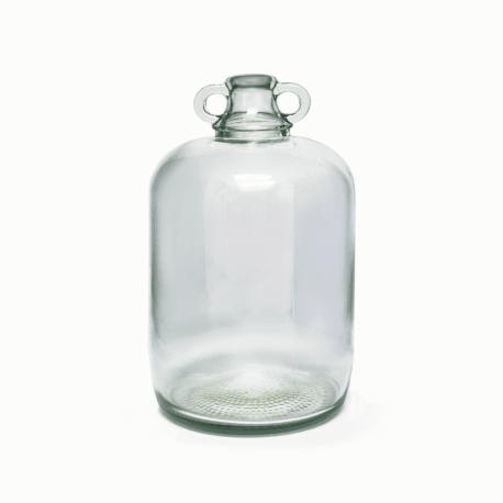 1 gal Glass Demijohn