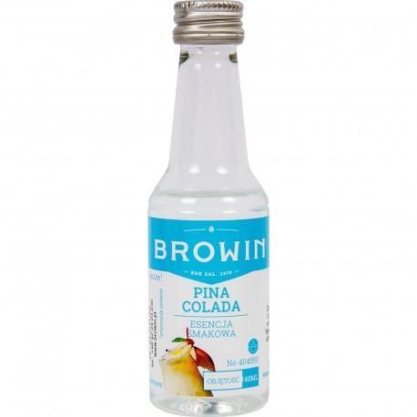 Browin -  Pina Colada - Vodka Essence 40ml