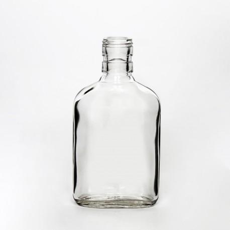 100ml Glass Bottle