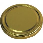 Zakrętka fi 82/6  złota 136613