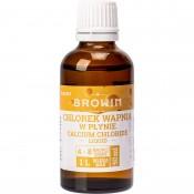 Chlorek wapnia w płynie  - 50 ml 411213