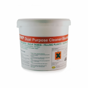 VWP 4kg Cleaner Steriliser