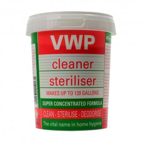VWP 400g Cleaner Steriliser