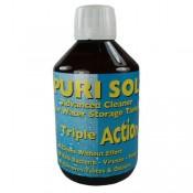 PURI SOL - Zaawansowany środek do czyszczenia rur i zbiorników na wodę