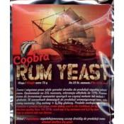 Rum Yeast Coobra
