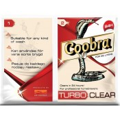 Turbo Klar 24h Coobra Clear Turbo